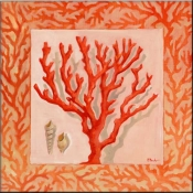 PB-Coral Grotto 2 - Accent Tile